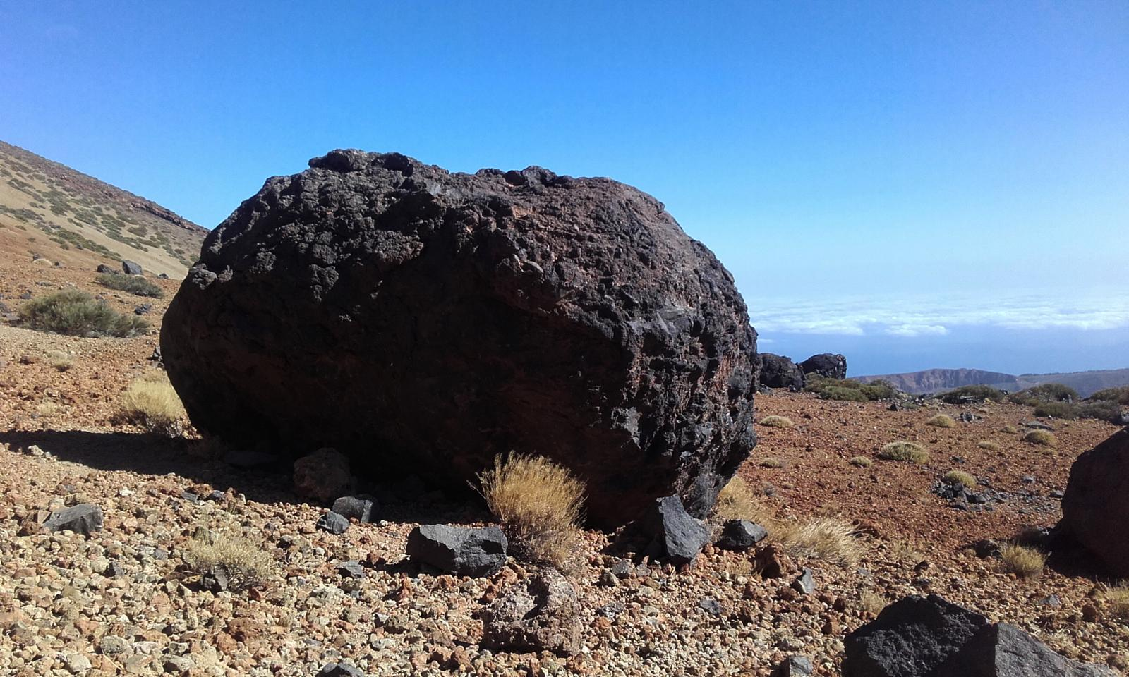 Photo of Huevos del Teide