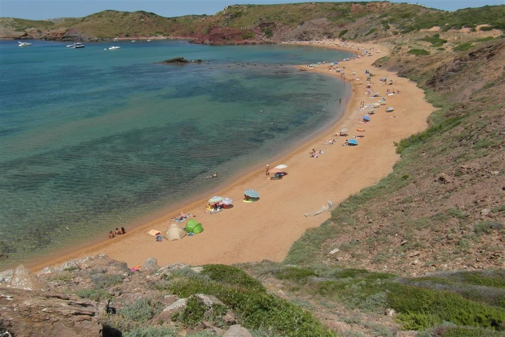 Photo of Menorca 6. Cavalleria-Cala Mica-Pregonda.
