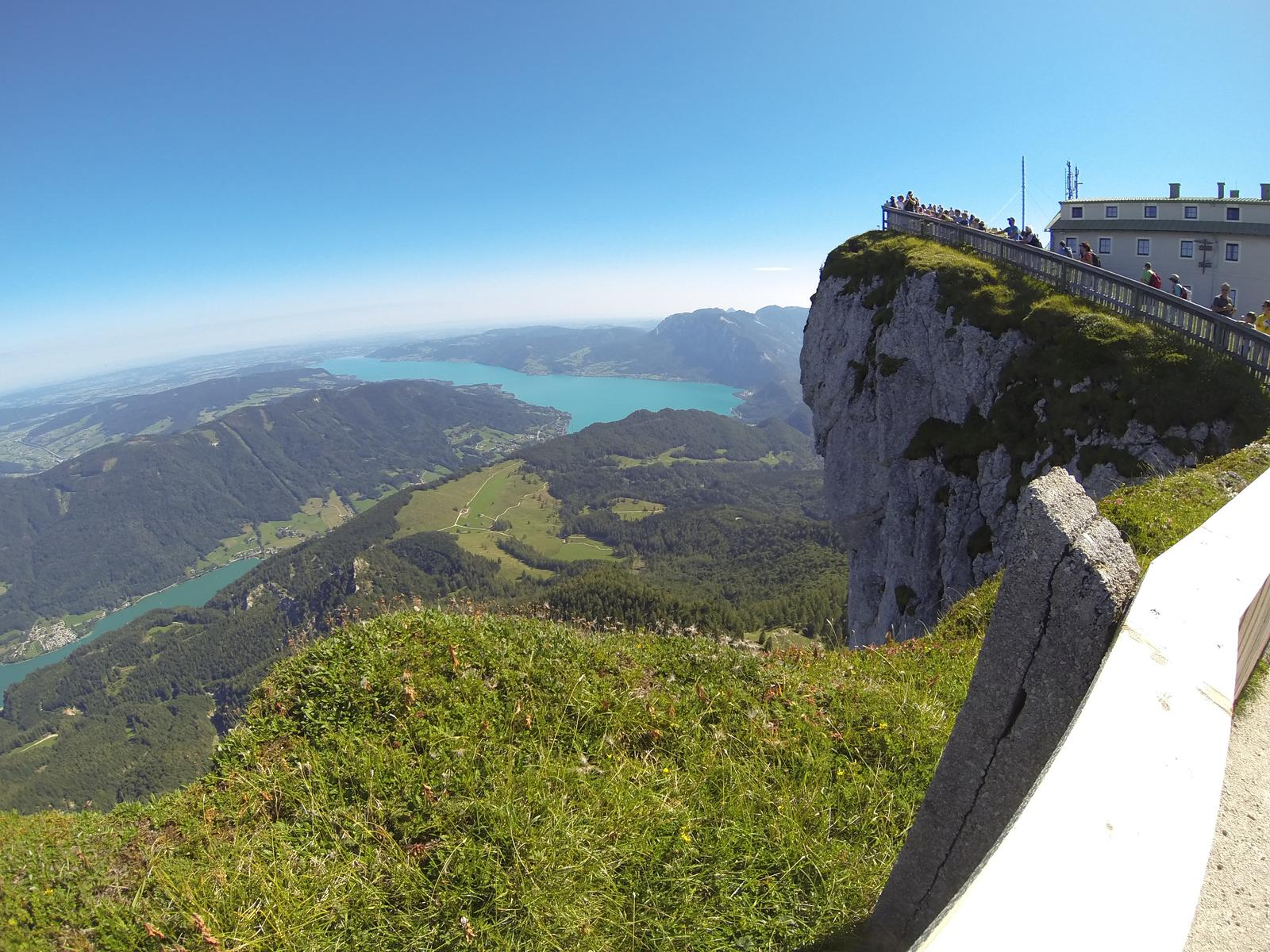 Photo of Monte Schafberg