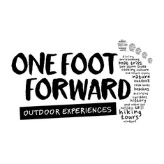 One Foot Forward Travel
