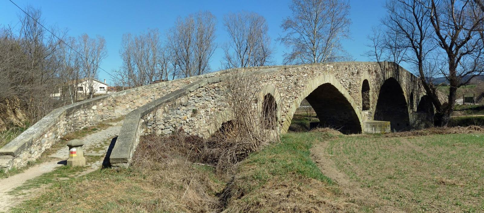 Photo of Pont del Bruguer