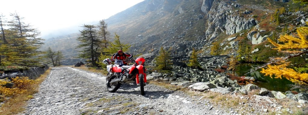 Фото Moncenisio OFFROAD