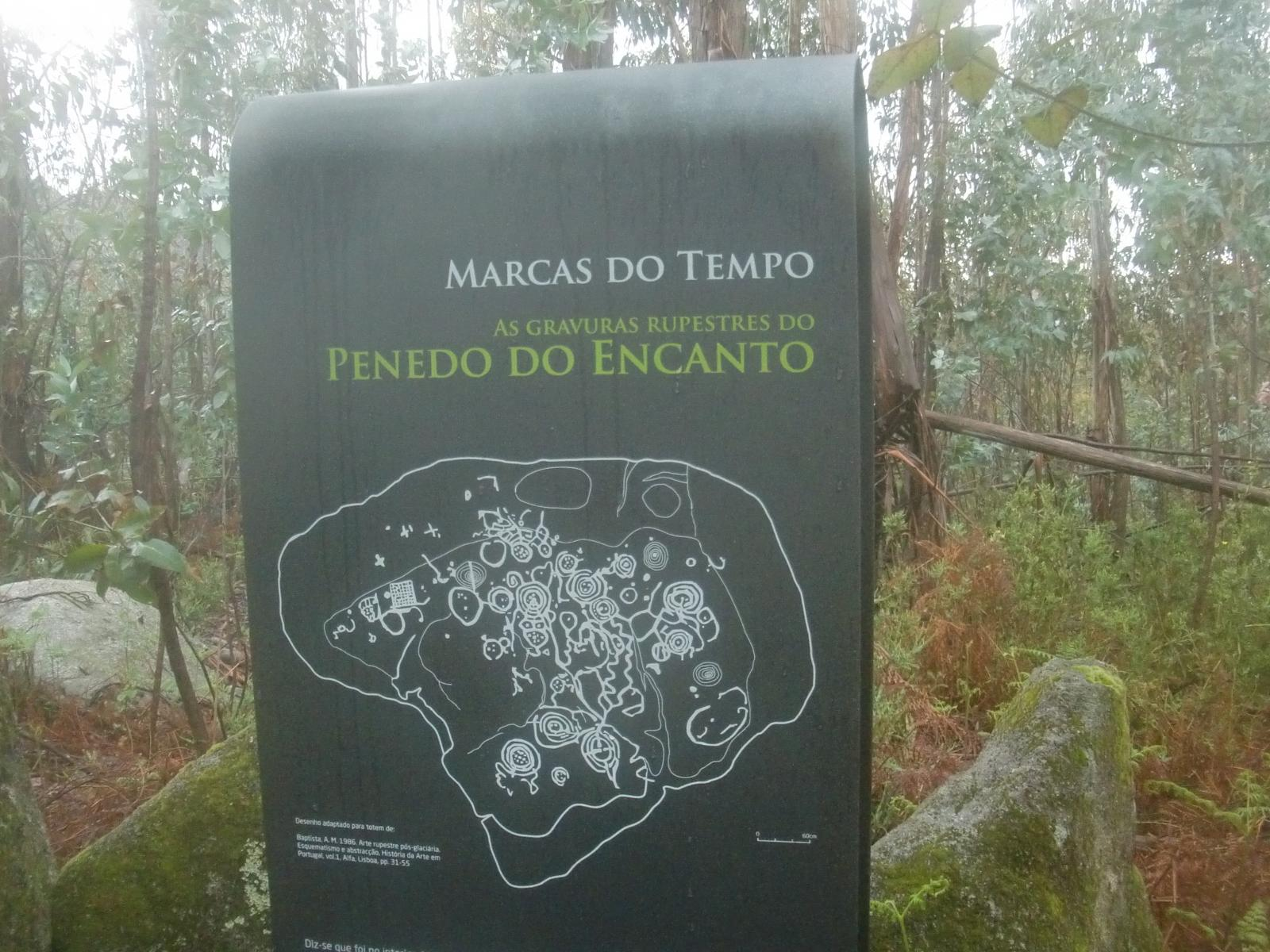 Foto de Penedo do Encanto