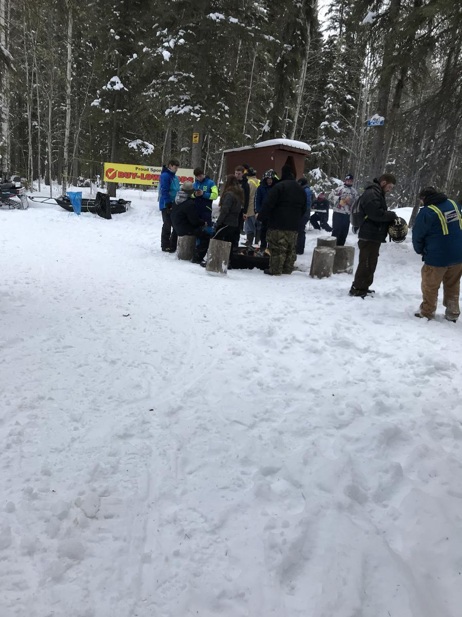 Foto de Athabasca Rally Feb 23/19