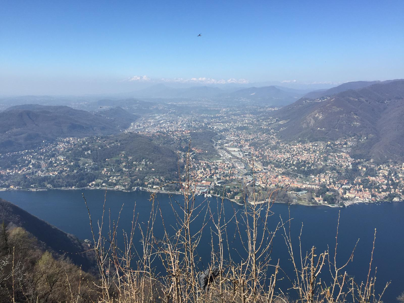 Photo of Brunate - Como