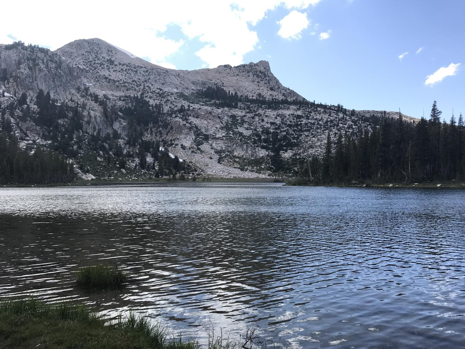 Photo de Elizabeth Lake loop