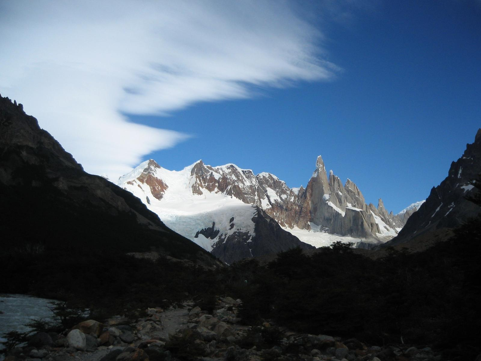 Photo of EL CHALTEN-LAGUNA TORRE-MIRADOR MAESTRI