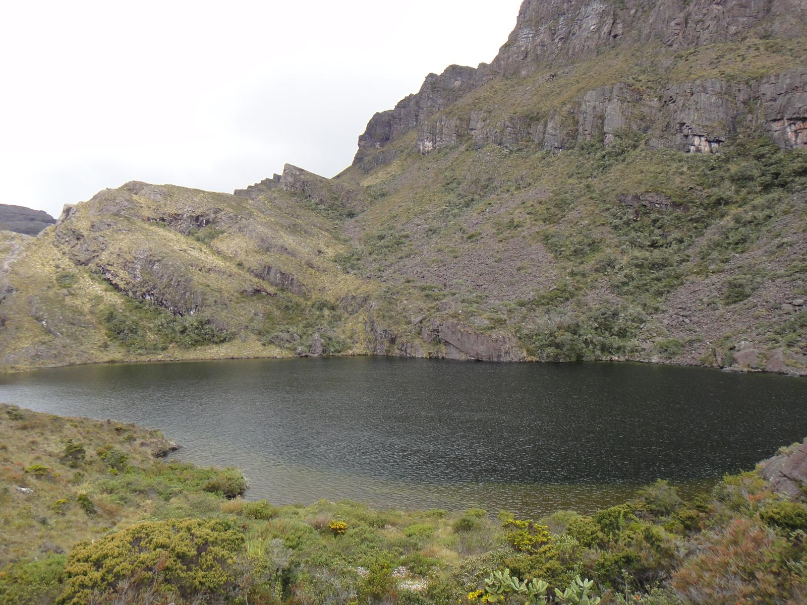 Photo of 7 LAGUNAS Descenso