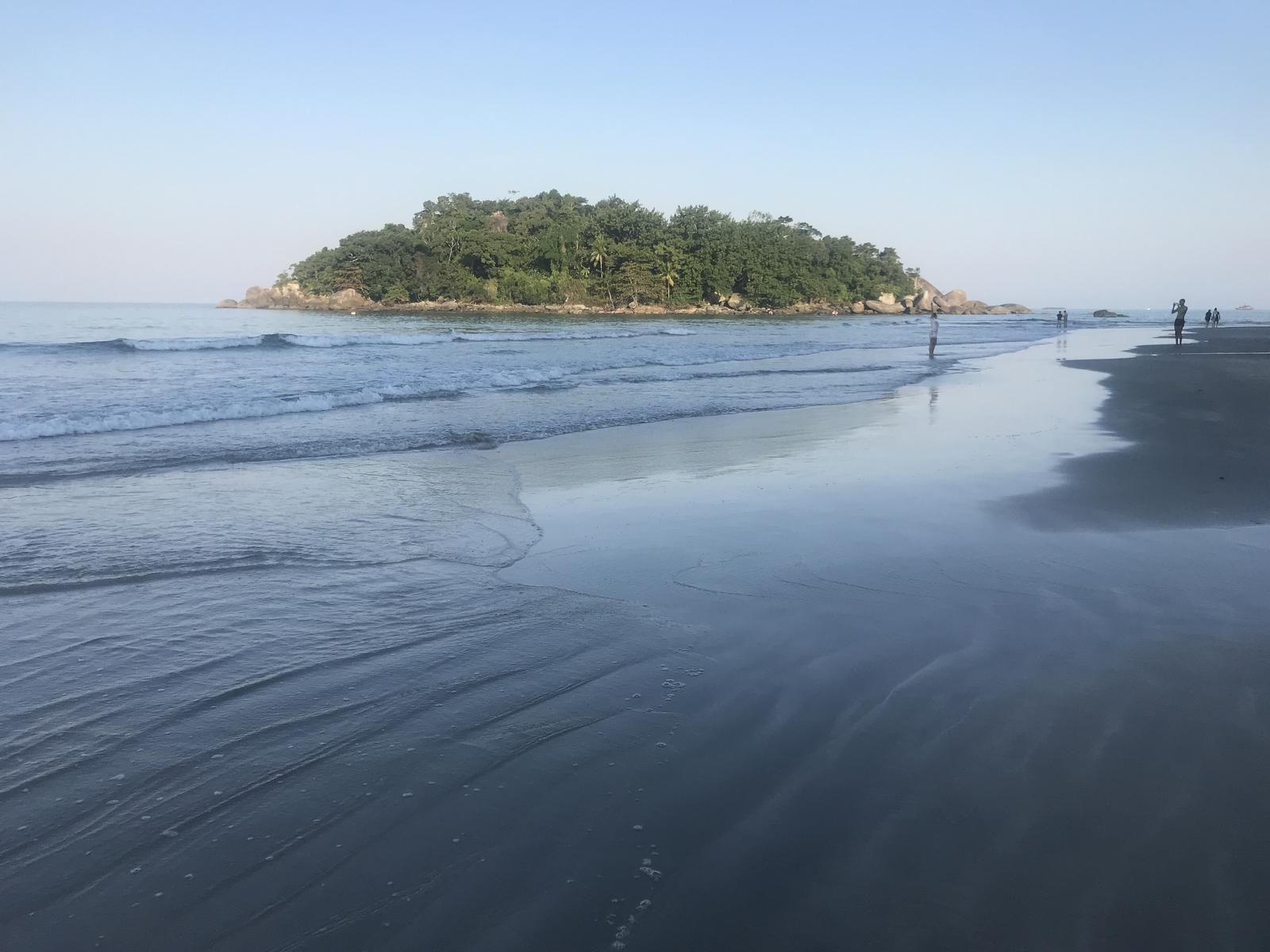 Photo of Praia de Camburi a Bertioga