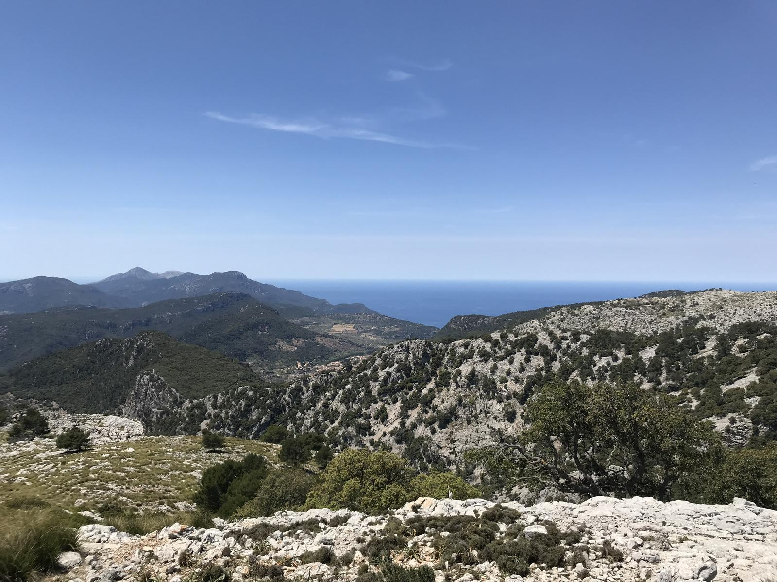 Photo of Valldemossa - Pas d'en Priam, Puig de Sa Font, Bunyola