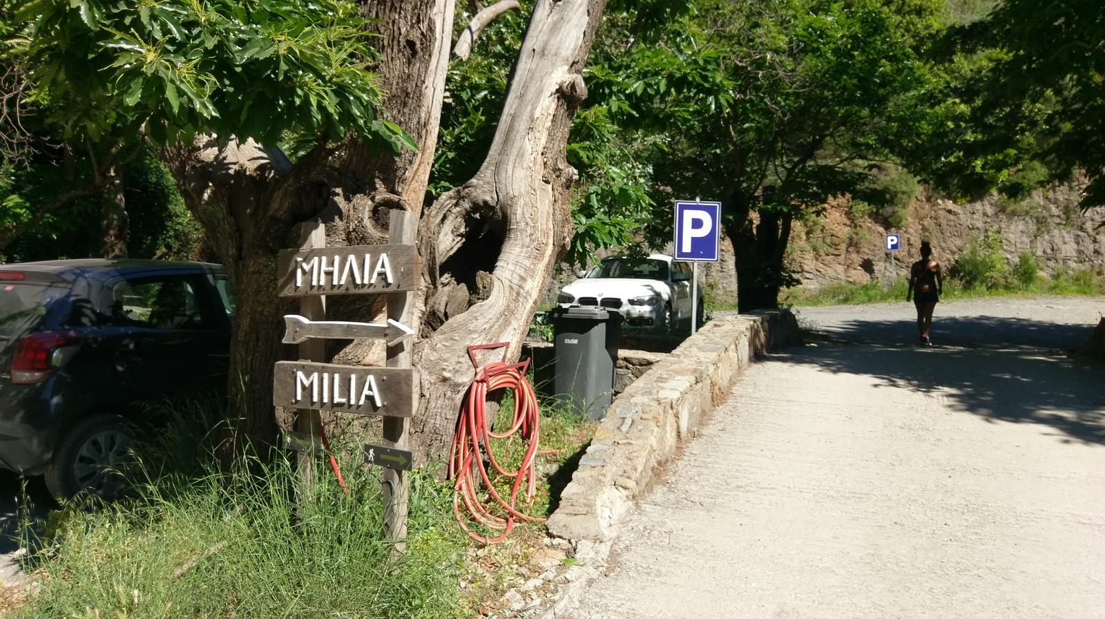 Photo of Scenic half-day walk around Milia
