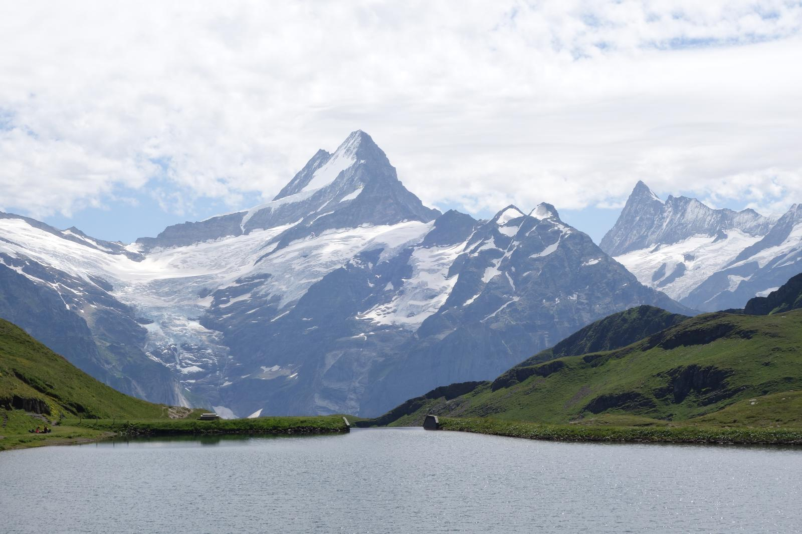 Photo of 297-04-08-19-Bachalpsee y Faulhorn desde First