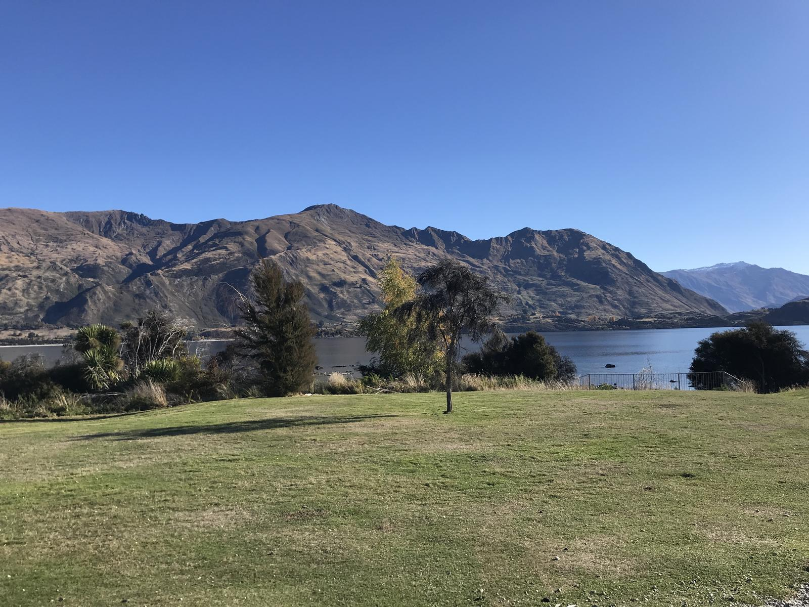 Фото Wanaka to cluther river return