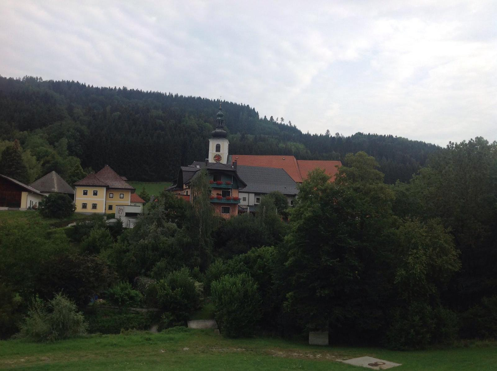Photo of R-20180729 | Beautiful walk west of Scharnstein (***; 63 IBP)